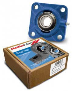ReliaMark Mounted Bearings